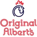 Picture for merchant Original Alberts (Welcome)